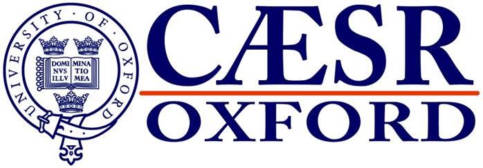 CAESR Logo