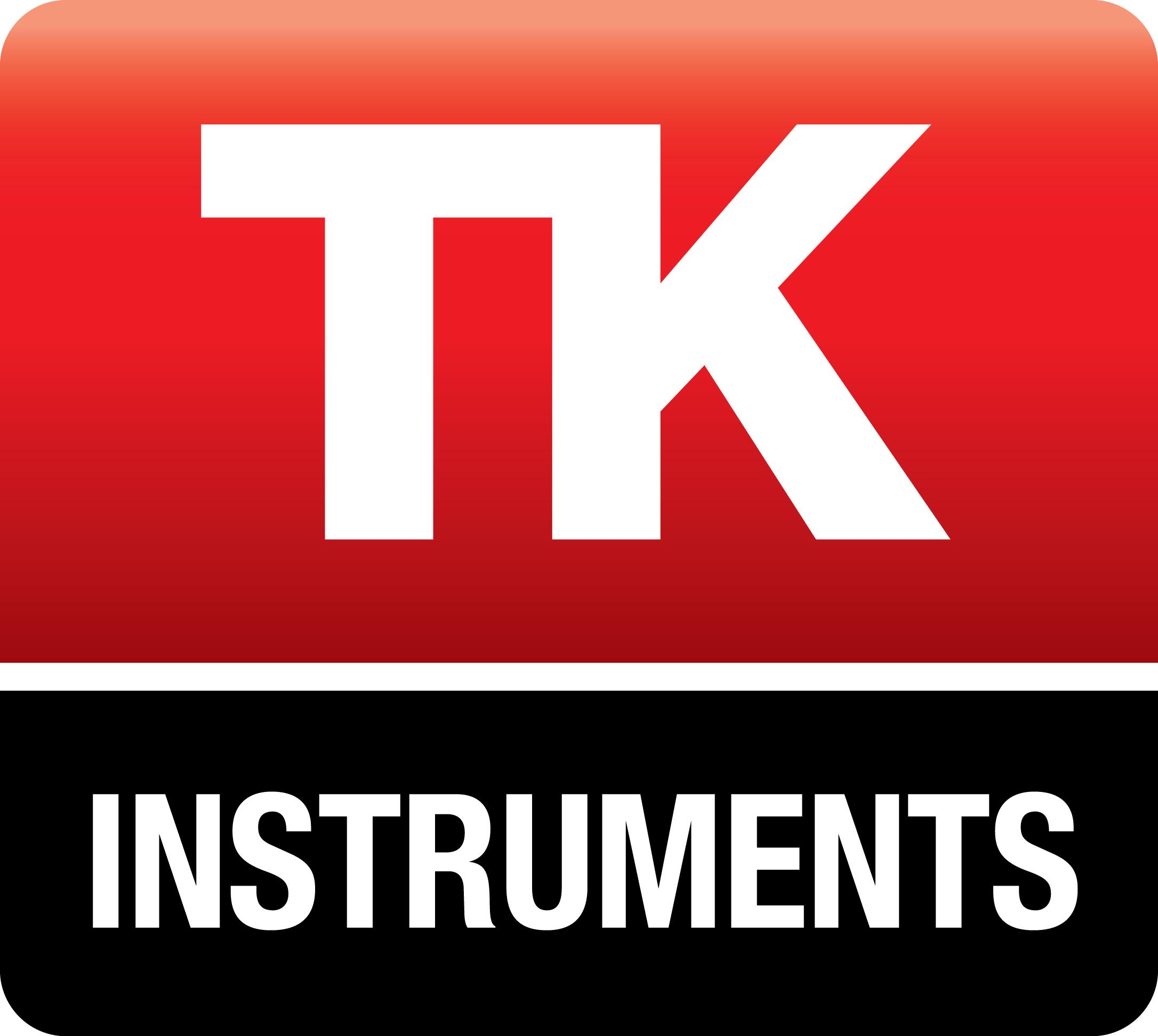 TK instruments logo