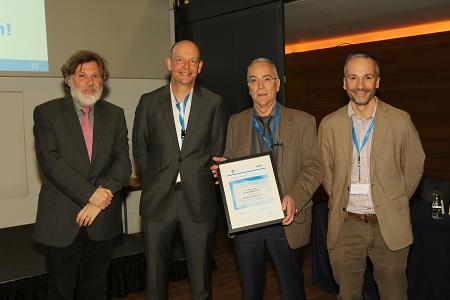 Bruker Prize 2017