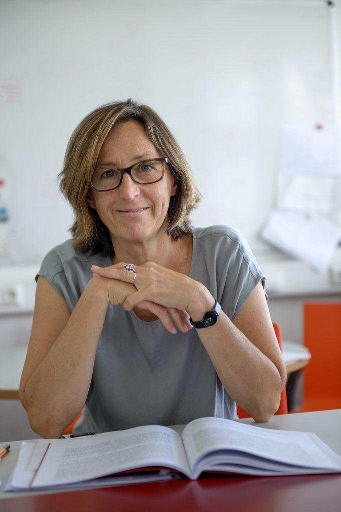 Prof. Marina Bennati