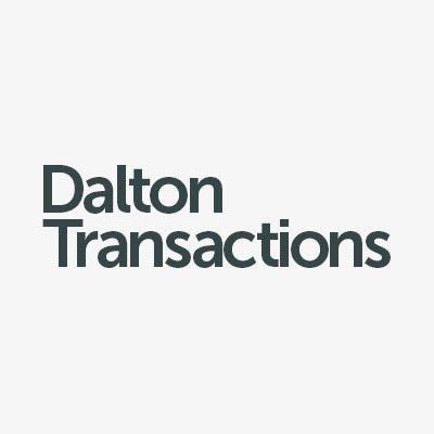 Dalton Trans Logo