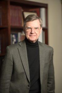 Portrait photograph of Prof. Michael Wasielewski
